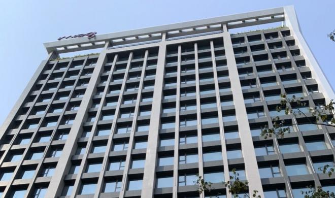 豐邑建設-台中豐邑MOXY酒店